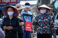 Khởi tố tội giết người, tạm giam 2 đối tượng tông tử vong chiến sĩ cảnh sát cơ động ở Bắc Giang
