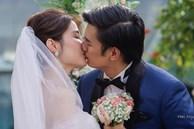 'Tình yêu và tham vọng' kết thúc viên mãn: Linh thay vị trí của Tuệ Lâm, cả đám cưới náo loạn vì cô dâu đi đẻ