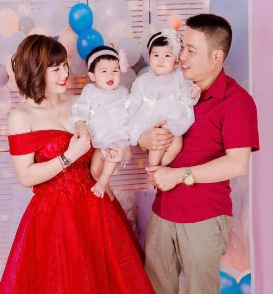 Lần đầu mất con khi 6 tháng, lần sau bị mù một mắt vì giữ thai và cái kết ngọt ngào không tưởng của mẹ 9x Thái Bình-1