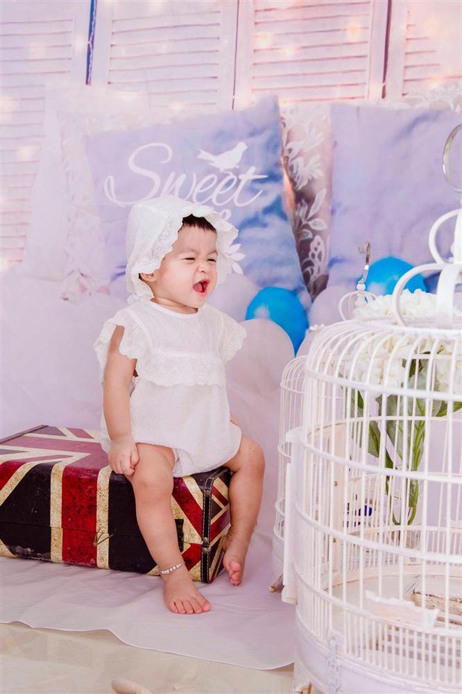 Lần đầu mất con khi 6 tháng, lần sau bị mù một mắt vì giữ thai và cái kết ngọt ngào không tưởng của mẹ 9x Thái Bình-5