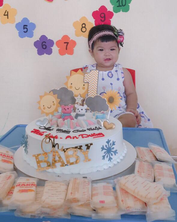 Lần đầu mất con khi 6 tháng, lần sau bị mù một mắt vì giữ thai và cái kết ngọt ngào không tưởng của mẹ 9x Thái Bình-6