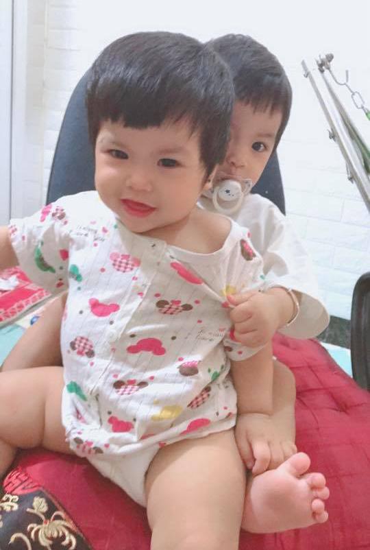 Lần đầu mất con khi 6 tháng, lần sau bị mù một mắt vì giữ thai và cái kết ngọt ngào không tưởng của mẹ 9x Thái Bình-8