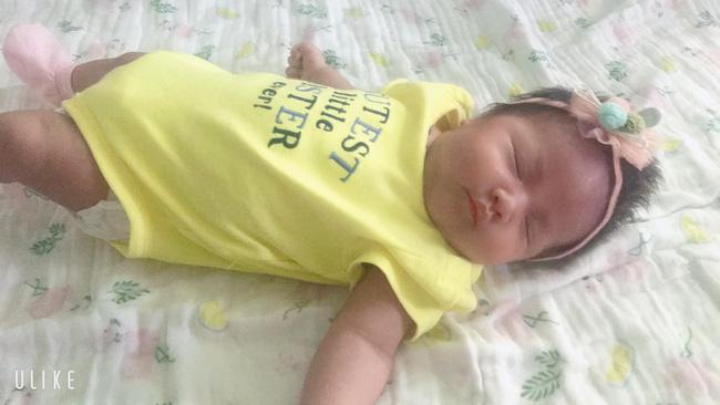 Lần đầu mất con khi 6 tháng, lần sau bị mù một mắt vì giữ thai và cái kết ngọt ngào không tưởng của mẹ 9x Thái Bình-9