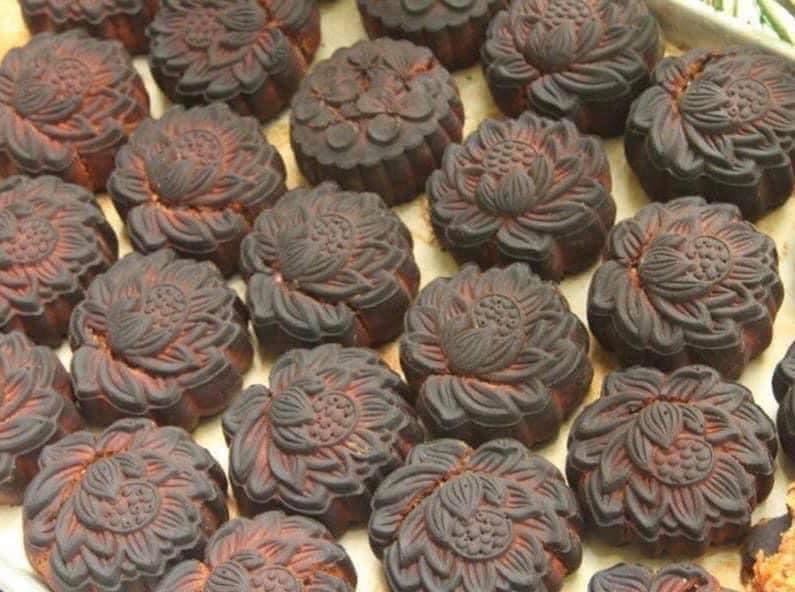 Hội Ghét bếp trổ tài làm bánh Trung thu, nhìn thành quả xong chỉ muốn quăng cả lò lẫn bánh-8