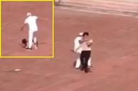 GĐ Sở GD&ĐT Thái Bình: Bảo vệ đánh người ngay trong sân trường là không thể chấp nhận được