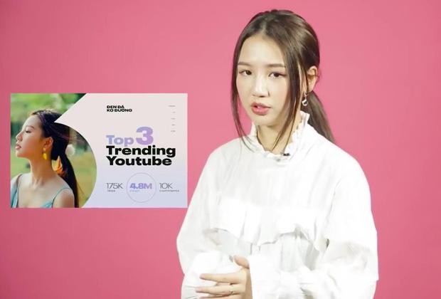 Từ phát ngôn của Trấn Thành, Minh Hằng trên show thực tế, top trending hiện có thực sự quan trọng?-4