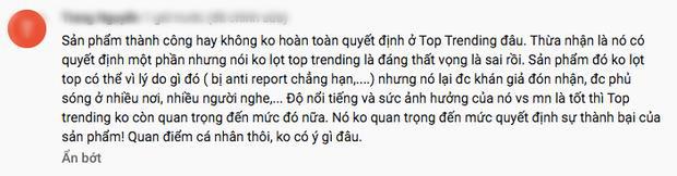 Từ phát ngôn của Trấn Thành, Minh Hằng trên show thực tế, top trending hiện có thực sự quan trọng?-5