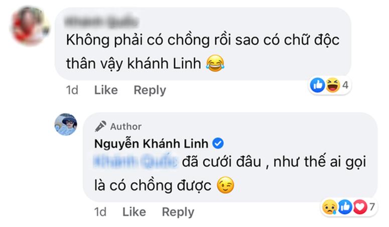 Khánh Linh lần đầu phản hồi vụ nhận là single mom, mối quan hệ mẹ vợ - con rể Bùi Tiến Dũng cũng được làm rõ-2