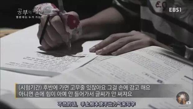 Cuộc chiến thi đại học Hàn Quốc: Học 16 tiếng/ngày, nhốt mình trong phòng biệt giam trắng, ám ảnh đến mức cần thôi miên để trấn tĩnh-5