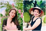 2 nữ nghệ sĩ mua nhà vườn thỏa đam mê: Rau củ chất đầy, thuê người làm không xuể việc