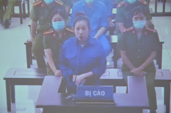 Xử vợ Đường Nhuệ cùng 4 cán bộ Sở thao túng đấu giá đất: Đường Nhuệ có mặt với vai trò người làm chứng-5