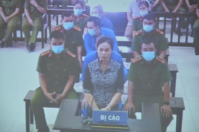 Xử vợ Đường Nhuệ cùng 4 cán bộ Sở thao túng đấu giá đất: Đường Nhuệ có mặt với vai trò người làm chứng-6
