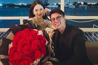 Yêu được Hoa hậu Hương Giang nhưng Matt Liu lại phải đánh đổi điều quý giá này