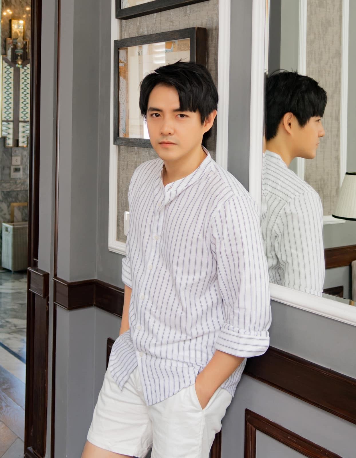Khó tin những cặp sao Việt này cùng tuổi: Ông Cao Thắng - Quách Ngọc Ngoan chênh lệch ngoại hình cực lớn nhưng chưa sốc bằng cặp của Tuấn Hưng-3