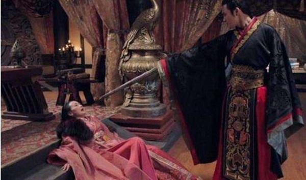 Cơn ghen của đế vương khi bị cắm sừng: Ra tay tàn ác, lập con riêng thành thái tử-4