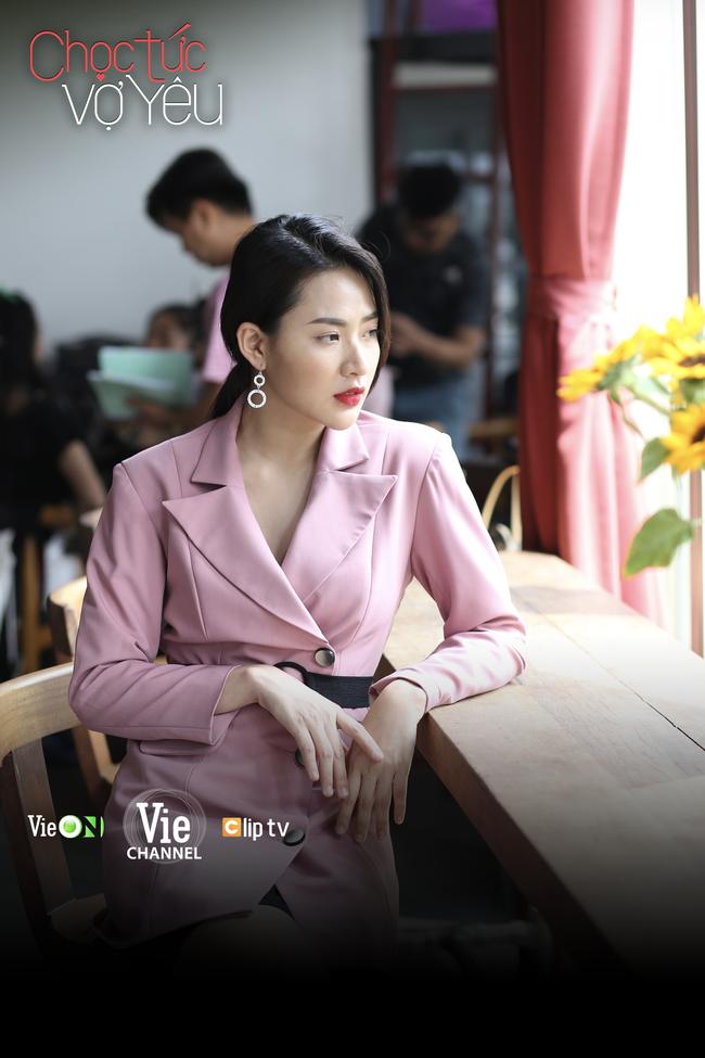"""Lần đầu tại Việt Nam, phim Việt chuyển thể từ truyện ngôn tình Chọc tức vợ yêu"""" lên sóng, diễn viên đẹp long lanh-5"""
