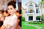 Cuộc sống nhung lụa, giàu sang của Lã Thanh Huyền ở tuổi 35-13
