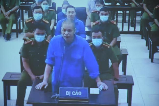 Vợ Đường Nhuệ lĩnh án 18 tháng tù giam vụ thao túng đấu giá đất ở Thái Bình-3