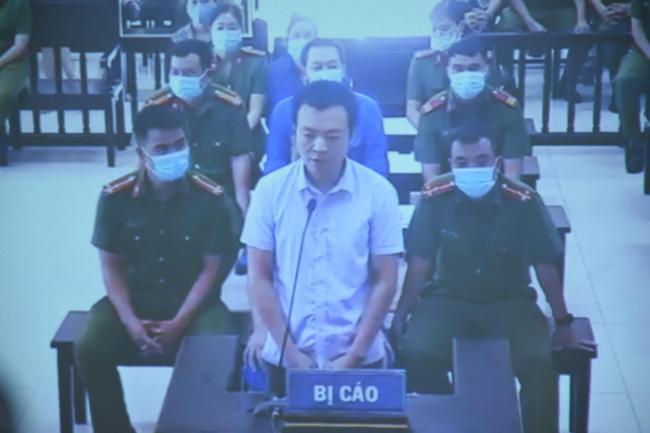 Vợ Đường Nhuệ lĩnh án 18 tháng tù giam vụ thao túng đấu giá đất ở Thái Bình-4