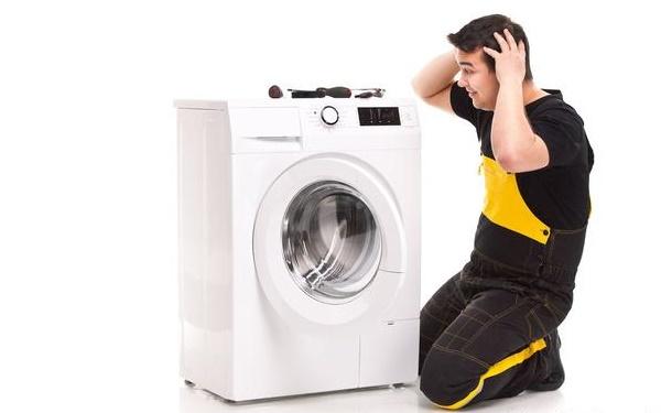 Máy giặt sử dụng một thời gian bị phát ra tiếng ồn lớn, chỉ với tuyệt chiêu này máy sẽ lại êm ru-1