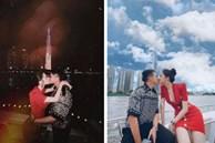 Hương Giang 'thả' câu ngôn tình cho Matt Liu, lần đầu nhắc đến chuyện chia ly sau loạt sóng gió