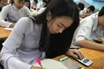 Học sinh sử dụng điện thoại trong giờ học: Cần hiểu đúng quy định-3