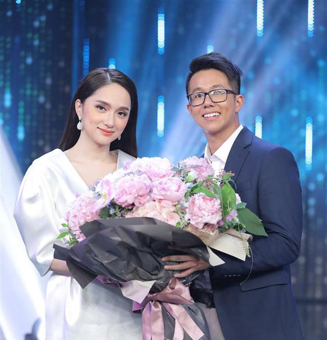 Bạn trai Hương Giang đọ bạn trai Hoà Minzy: 2 thiếu gia với tài sản khủng, cưng chiều người yêu trên mạng cho đến ngoài đời-3