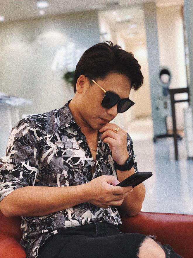Bạn trai Hương Giang đọ bạn trai Hoà Minzy: 2 thiếu gia với tài sản khủng, cưng chiều người yêu trên mạng cho đến ngoài đời-6
