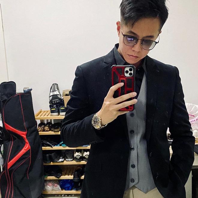 Bạn trai Hương Giang đọ bạn trai Hoà Minzy: 2 thiếu gia với tài sản khủng, cưng chiều người yêu trên mạng cho đến ngoài đời-10