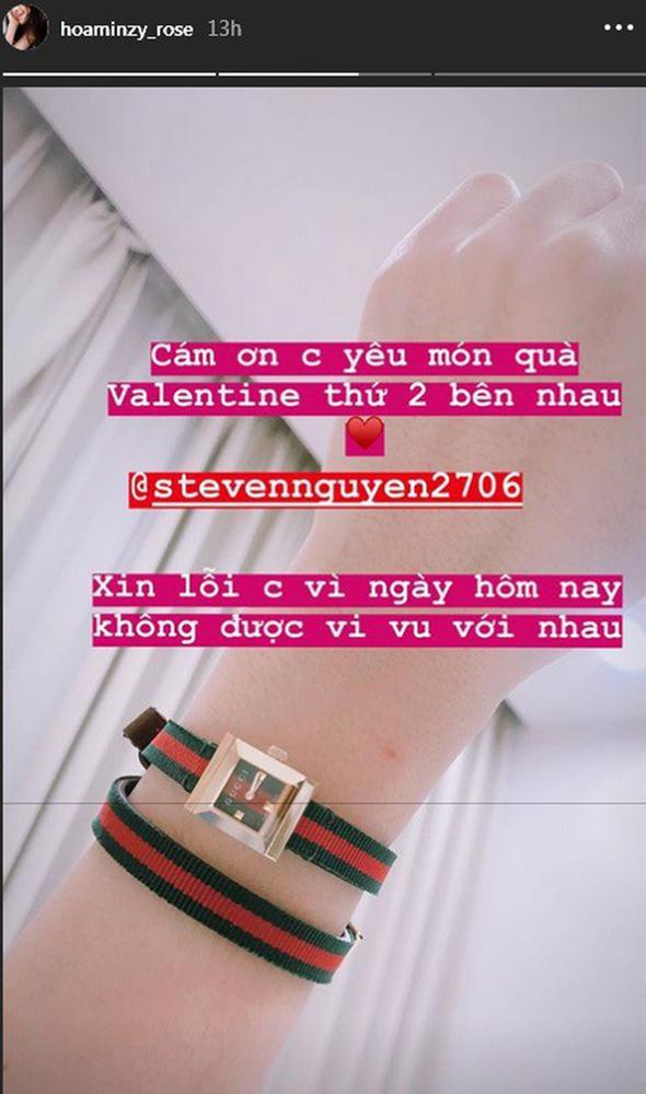Bạn trai Hương Giang đọ bạn trai Hoà Minzy: 2 thiếu gia với tài sản khủng, cưng chiều người yêu trên mạng cho đến ngoài đời-19