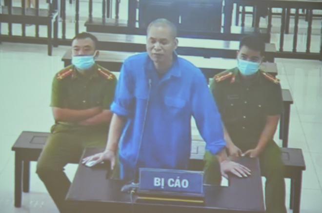 Cùng tội danh, vợ Đường Nhuệ bực tức tại tòa vì bản án bị đề nghị ngang Giám đốc Trung tâm dịch vụ đấu giá-2