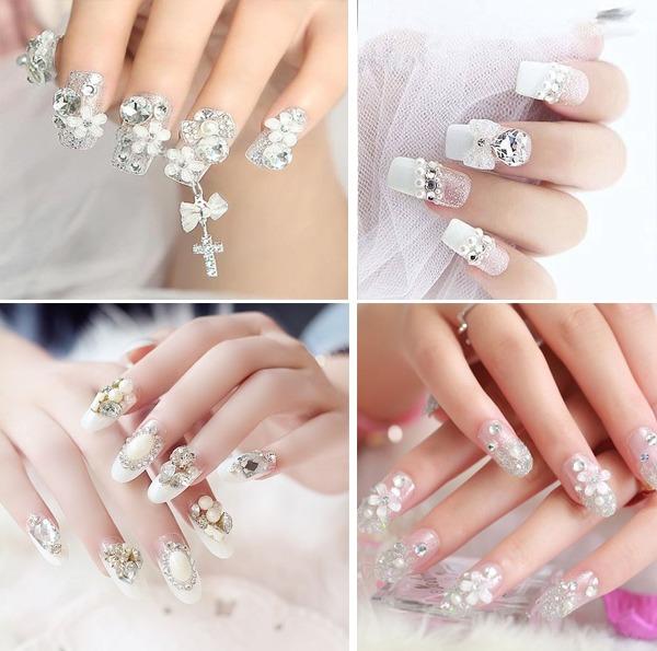 20 mẫu nail xinh đẹp đơn giản nhẹ nhàng dẫn đầu xu hướng hiện nay-7