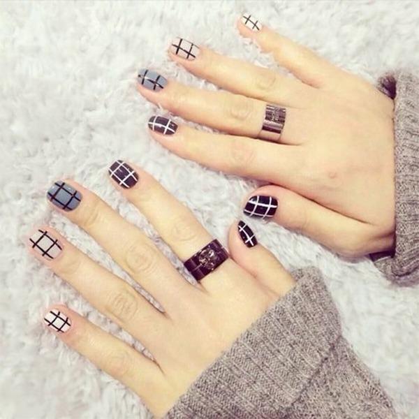 20 mẫu nail xinh đẹp đơn giản nhẹ nhàng dẫn đầu xu hướng hiện nay-19