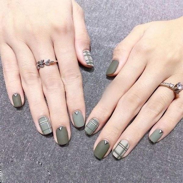20 mẫu nail xinh đẹp đơn giản nhẹ nhàng dẫn đầu xu hướng hiện nay-20