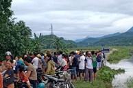 Nam thanh niên bị lũ cuốn tử vong khi qua đập tràn ở Hà Tĩnh