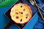 Đam mê bánh mà không có lò nướng thì phải thử ngay món bánh sữa chua siêu ngon này
