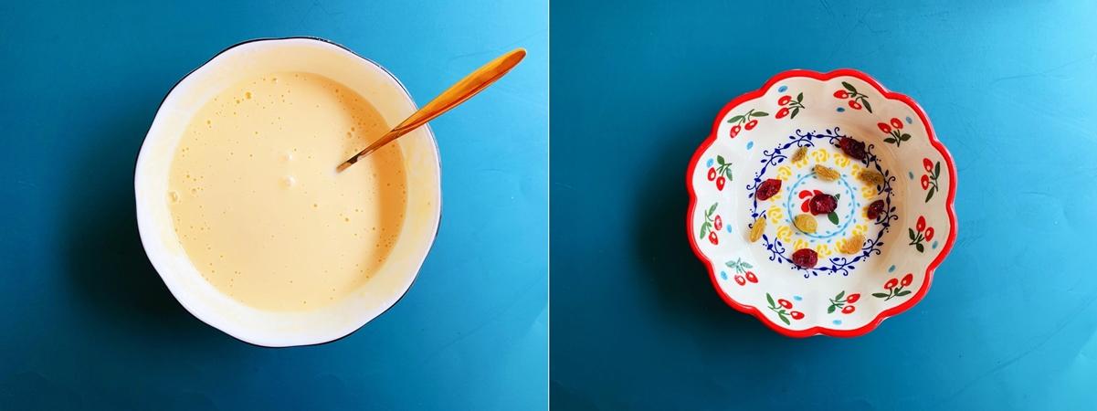 Đam mê bánh mà không có lò nướng thì phải thử ngay món bánh sữa chua siêu ngon này-3