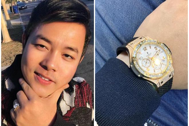41 tuổi, Quang Lê giàu có, nổi tiếng, đời tư ồn ào nhưng vẫn lẻ bóng-5