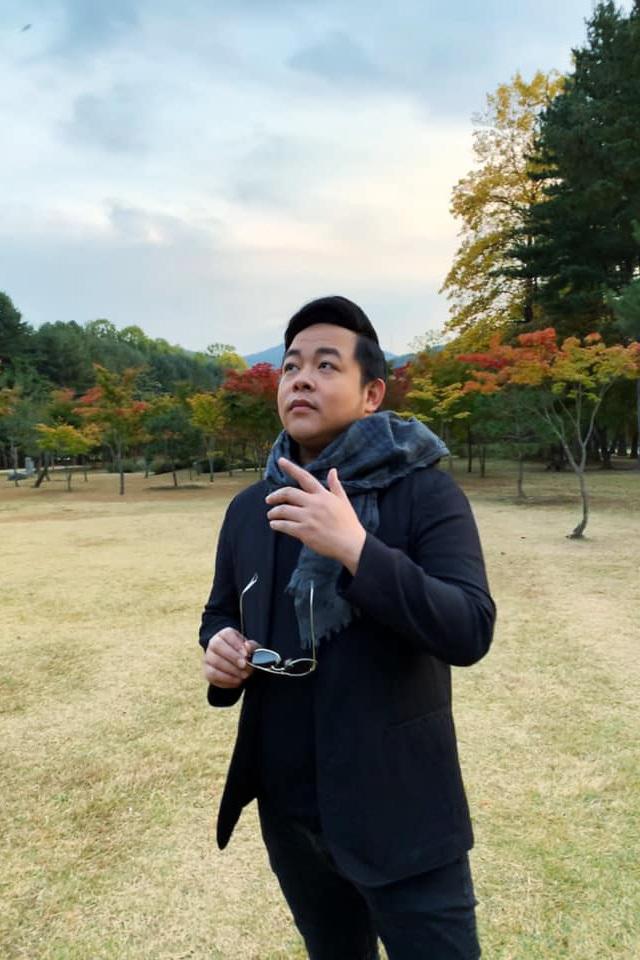 41 tuổi, Quang Lê giàu có, nổi tiếng, đời tư ồn ào nhưng vẫn lẻ bóng-11