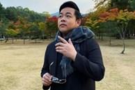 41 tuổi, Quang Lê giàu có, nổi tiếng, đời tư ồn ào nhưng vẫn lẻ bóng