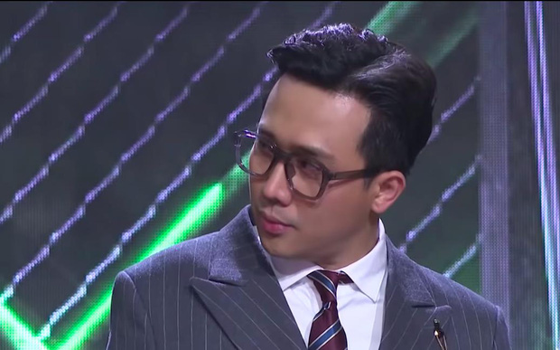 Đã 8 tập Rap Việt, MC Trấn Thành và Binz vẫn nhầm tên thí sinh-2