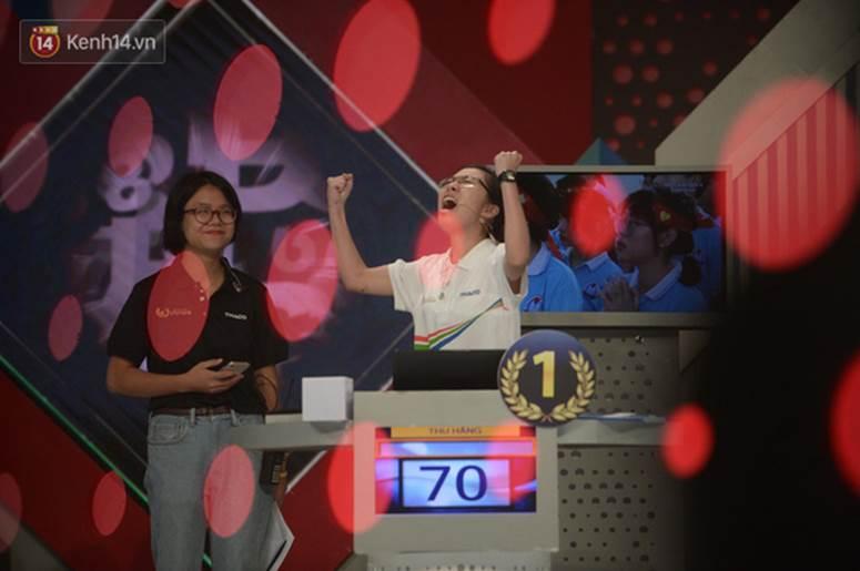 Thật bất ngờ, người hỗ trợ cho Quán quân Olympia 2020 đã báo trước kết quả vô địch từ trước?-4