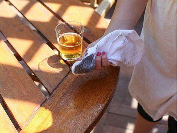 Bia uống dở đừng vội đổ đi, tận dụng theo cách này sẽ thấy thành quả bất ngờ-2