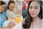 Chỉ qua 1 chi tiết nhỏ, mẹ bỉm sữa Đàm Thu Trang được các mẹ đánh giá kiến thức nuôi con như thế này