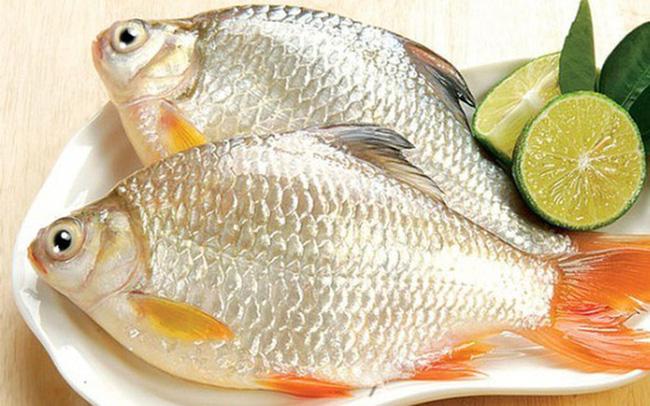 Hai loại cá này là bể chứa formaldehyde và kim loại nặng, cho dù rẻ đến mấy đi nữa cũng nên loại bỏ chúng khỏi bàn ăn-3