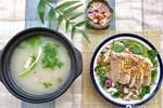 Thịt vịt 2 món làm nhanh ăn nhẹ bụng đổi món cả nhà đều thích