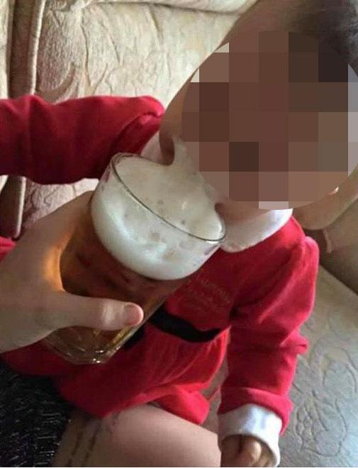 Đăng ảnh con gái lên mạng xã hội, bà mẹ bất ngờ bị chỉ trích thậm tệ bởi hành động nguy hiểm với trẻ nhỏ-1