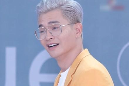 """Vietnam's Next Top Model: Nam Trung bỗng """"hiền"""" không ngờ, lên tiếng nhắc nhở Mâu Thủy điều không nên nói với thí sinh"""