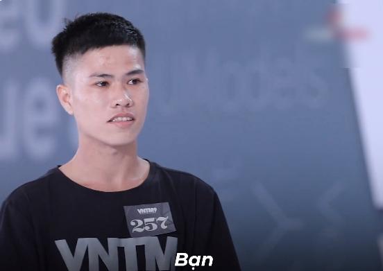 """Vietnams Next Top Model: Nam Trung bỗng hiền"""" không ngờ, lên tiếng nhắc nhở Mâu Thủy điều không nên nói với thí sinh-1"""