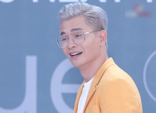 """Vietnams Next Top Model: Nam Trung bỗng hiền"""" không ngờ, lên tiếng nhắc nhở Mâu Thủy điều không nên nói với thí sinh-4"""